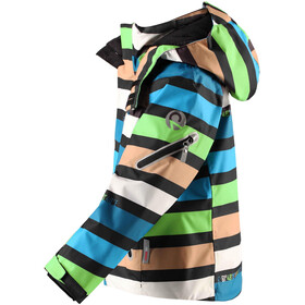 Reima Kids Regor Winter Jacket Black